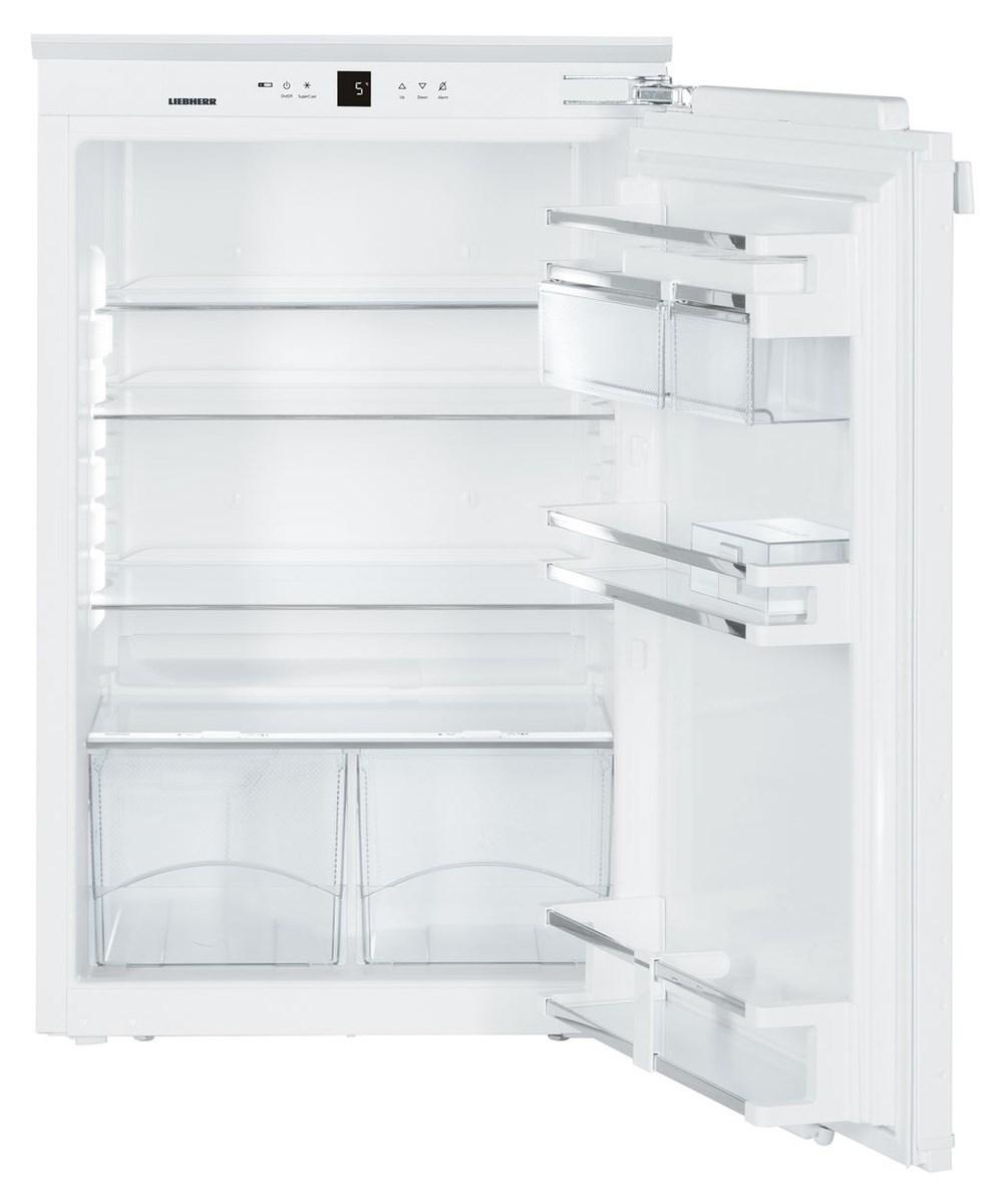 купить Встраиваемый однокамерный холодильник Liebherr IKP 1660 Украина фото 2