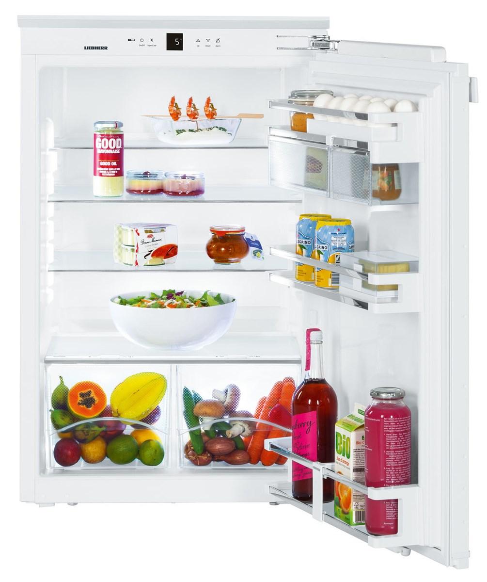 купить Встраиваемый однокамерный холодильник Liebherr IKP 1660 Украина фото 0