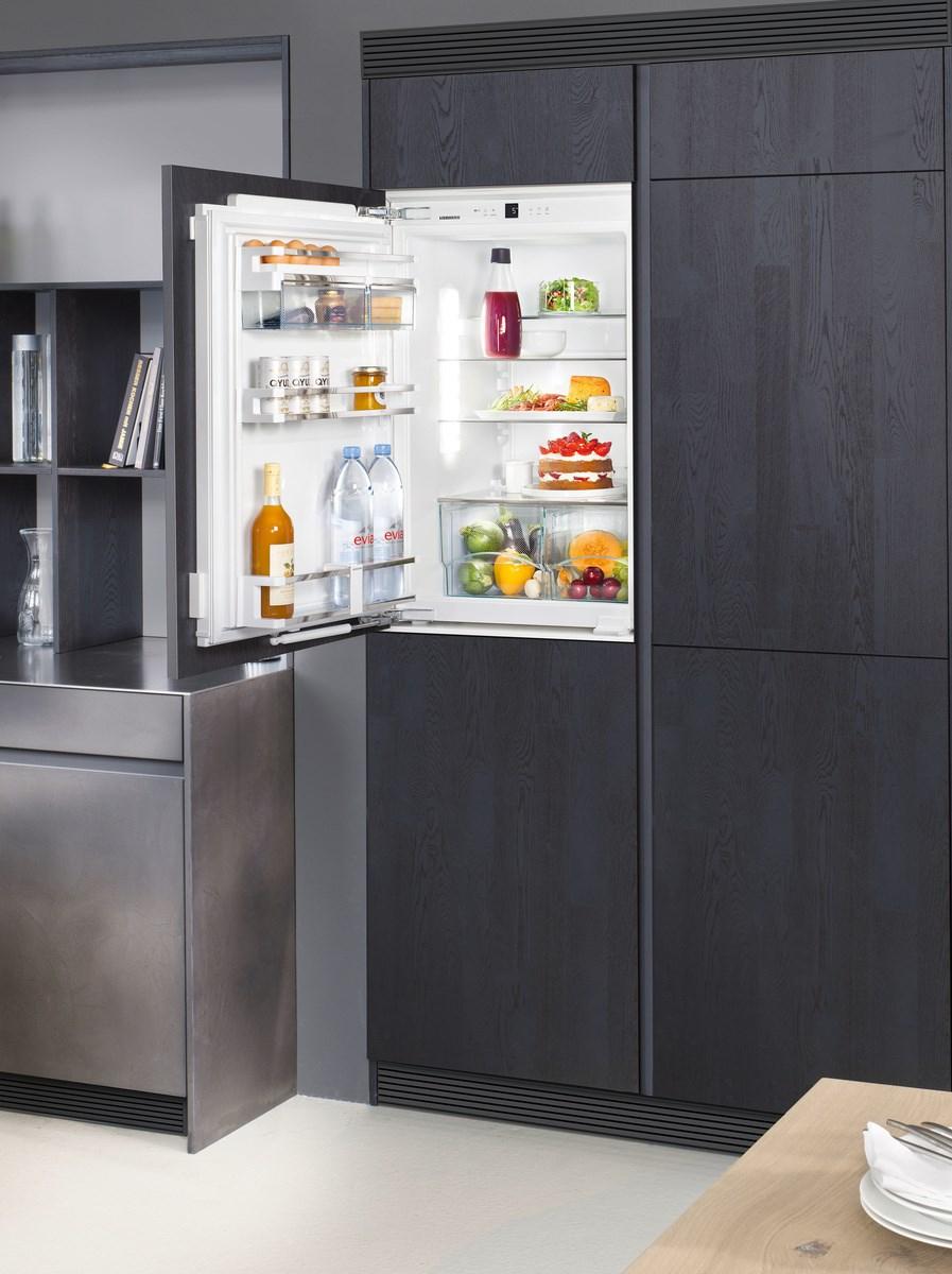 купить Встраиваемый однокамерный холодильник Liebherr IKP 1660 Украина фото 3