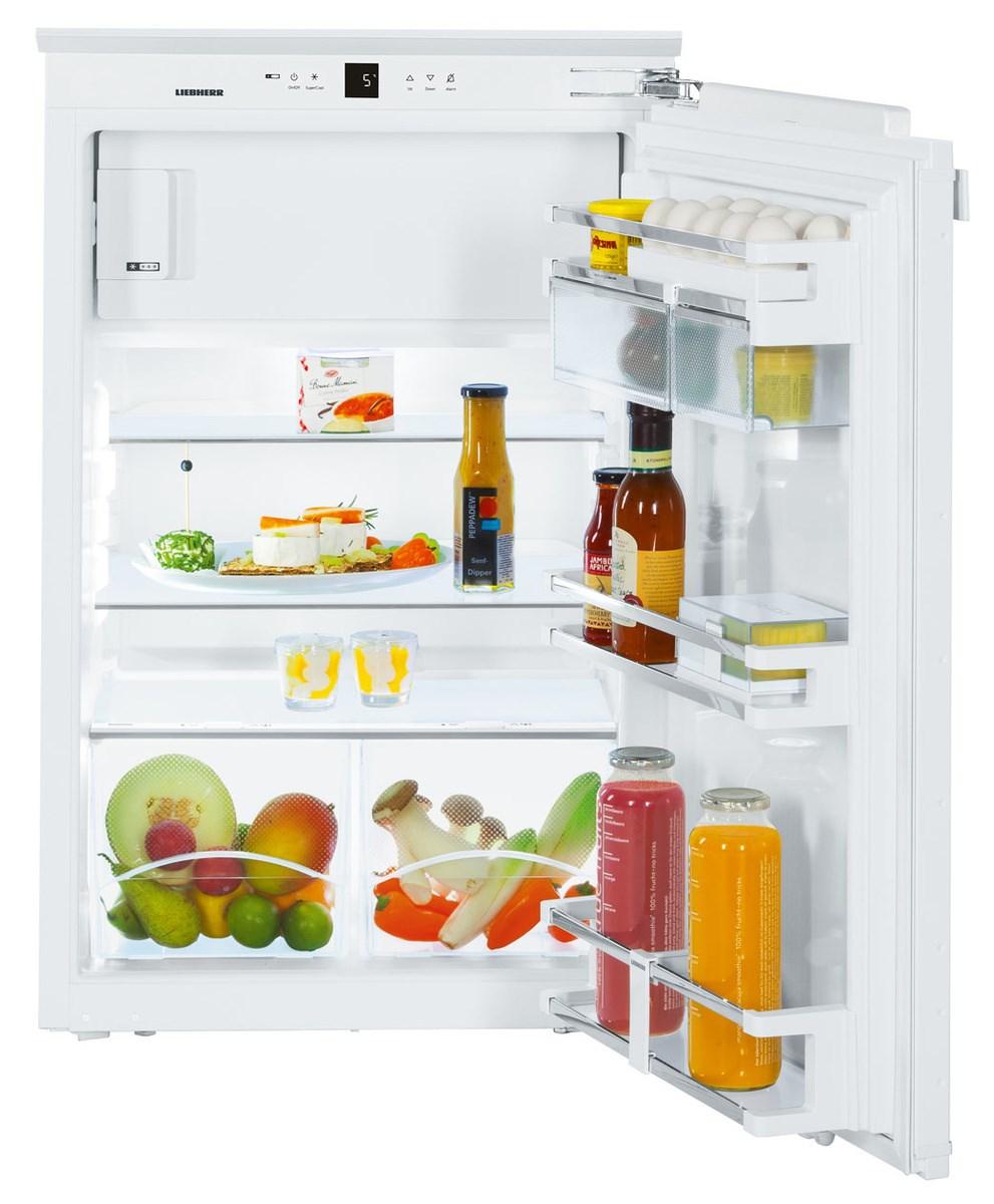 купить Встраиваемый однокамерный холодильник Liebherr IKP 1664 Украина фото 0