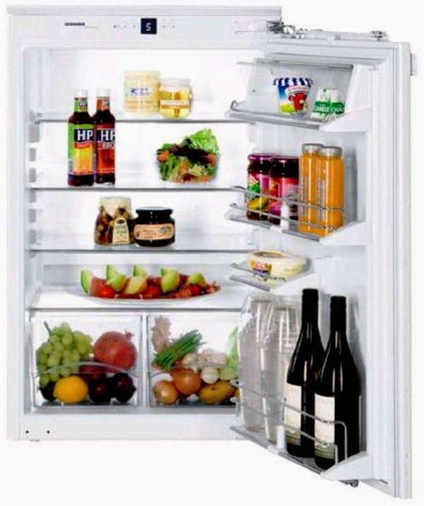 купить Встраиваемый однокамерный холодильник Liebherr IKP 1760 Украина фото 0