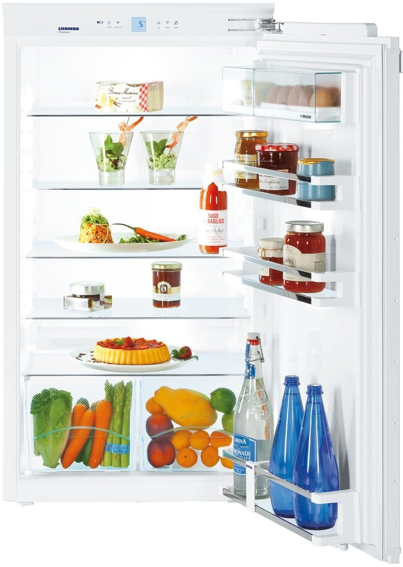 купить Встраиваемый однокамерный холодильник Liebherr IKP 1950 Украина фото 0