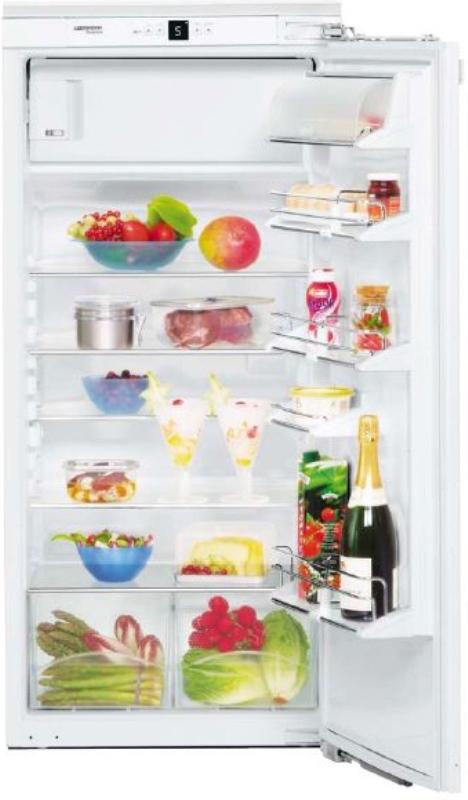 купить Встраиваемый однокамерный холодильник Liebherr IKP 2254 Украина фото 0