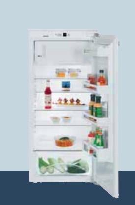купить Встраиваемый однокамерный холодильник Liebherr IKP 2324 Украина фото 5