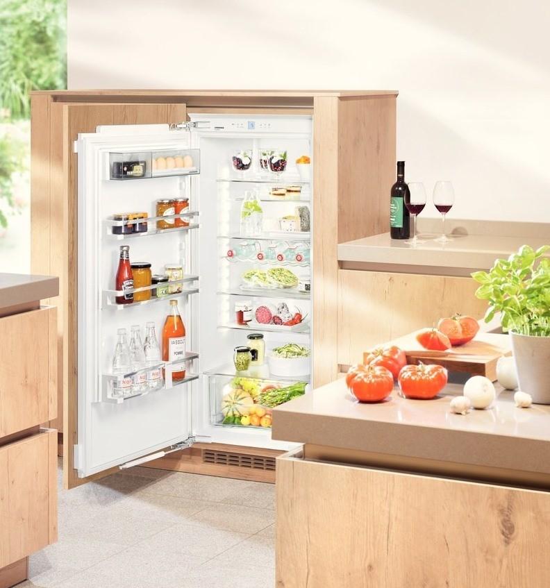 купить Встраиваемый однокамерный холодильник Liebherr IKP 2350 Украина фото 3