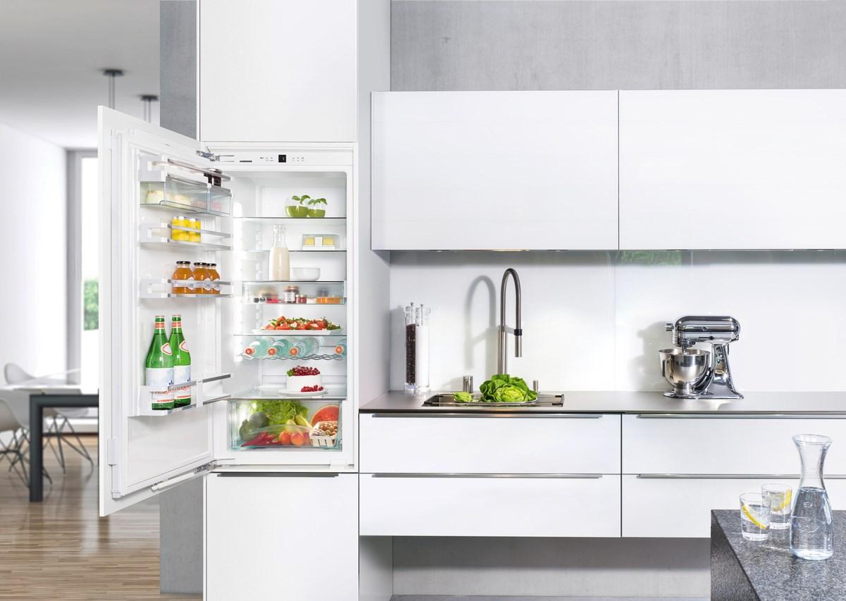 купить Встраиваемый однокамерный холодильник Liebherr IKP 2360 Украина фото 4