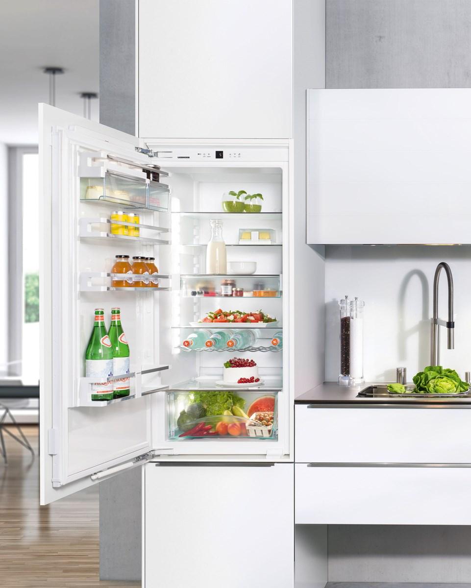купить Встраиваемый однокамерный холодильник Liebherr IKP 2360 Украина фото 2