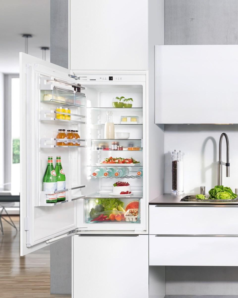 купить Встраиваемый однокамерный холодильник Liebherr IKP 2360 Украина фото 5
