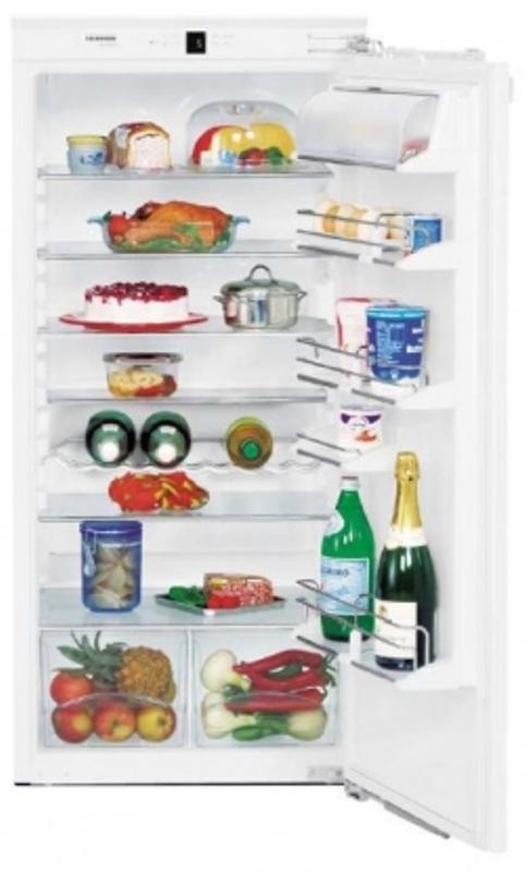купить Встраиваемый однокамерный холодильник Liebherr IKP 2460 Украина фото 1