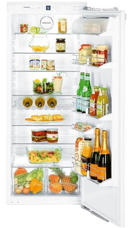 купить Встраиваемый однокамерный холодильник Liebherr IKP 2860 Украина фото 0