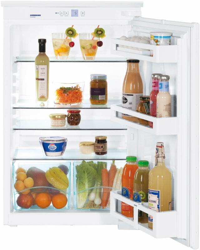 купить Встраиваемый однокамерный холодильник Liebherr IKS 1610 Украина фото 0