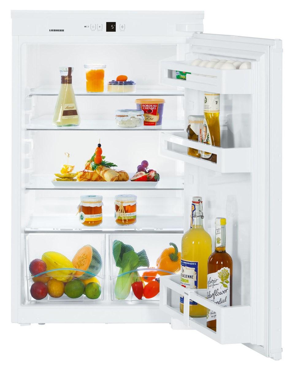 купить Встраиваемый однокамерный холодильник Liebherr IKS 1620 Украина фото 0