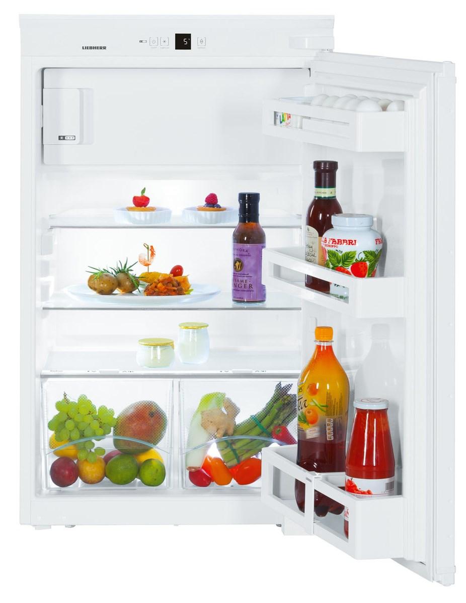 Встраиваемый однокамерный холодильник Liebherr IKS 1624 купить украина