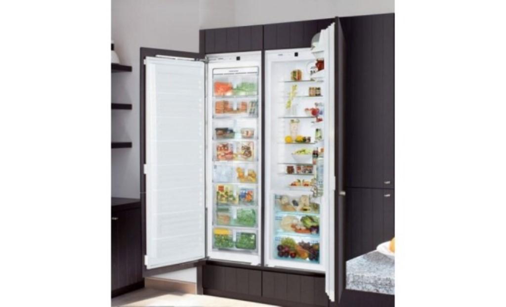 купить Встраиваемый однокамерный холодильник Liebherr SIKB 3660 Украина фото 1