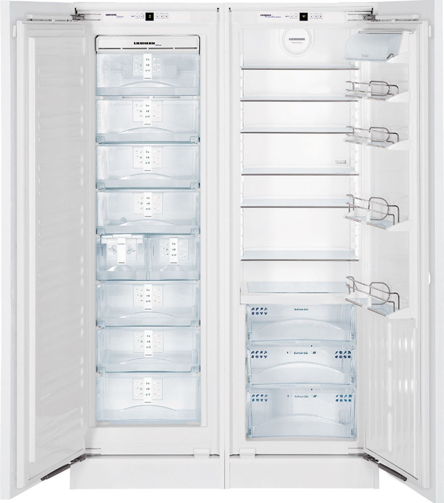 купить Встраиваемый однокамерный холодильник Liebherr SIKB 3660 Украина фото 2