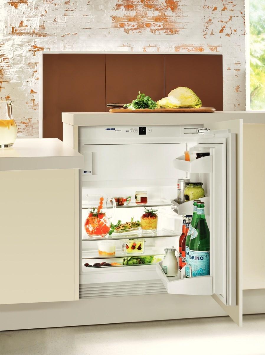 купить Встраиваемый однокамерный холодильник Liebherr UIK 1424 Украина фото 3