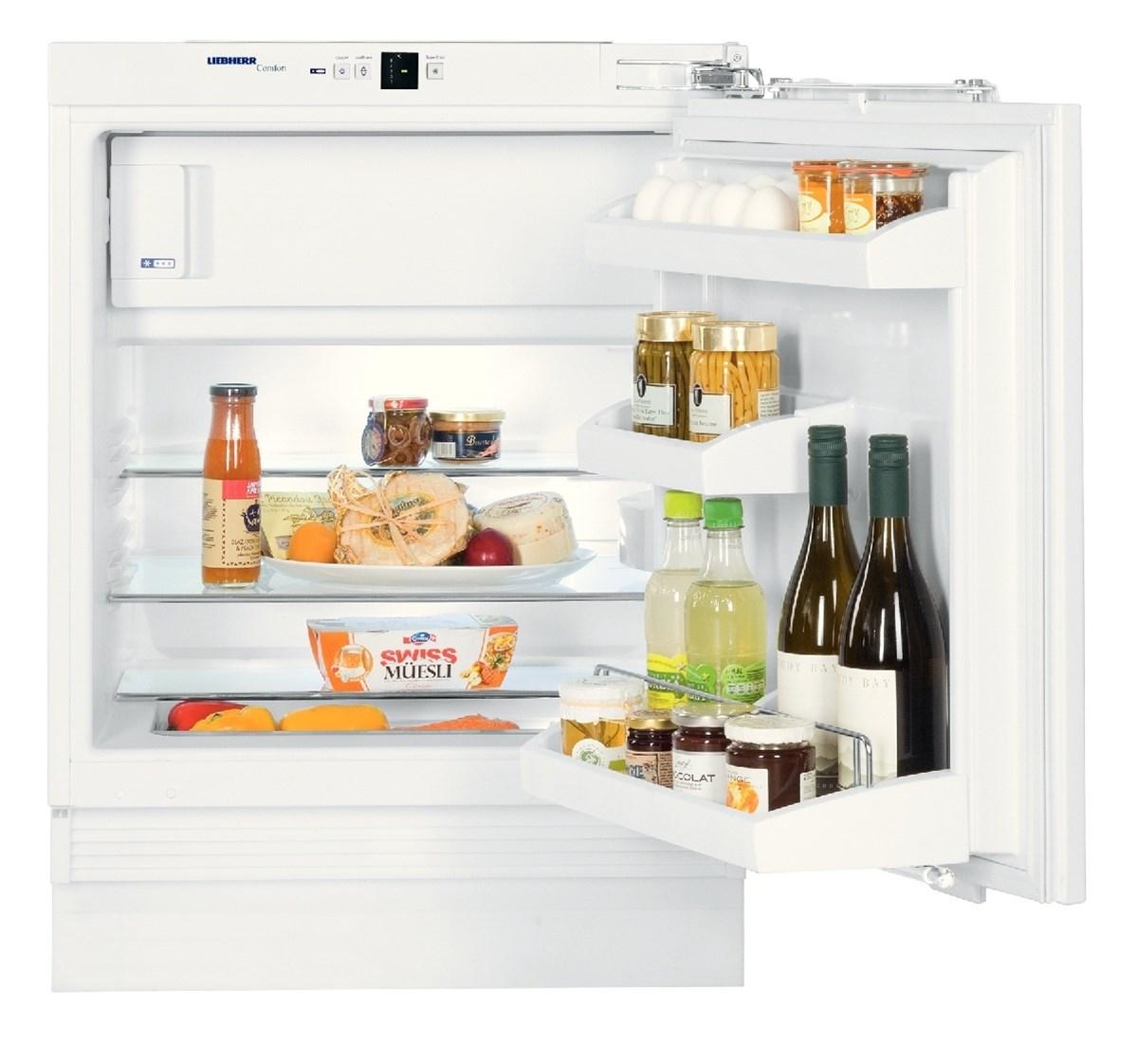 купить Встраиваемый однокамерный холодильник Liebherr UIK 1424 Украина фото 0