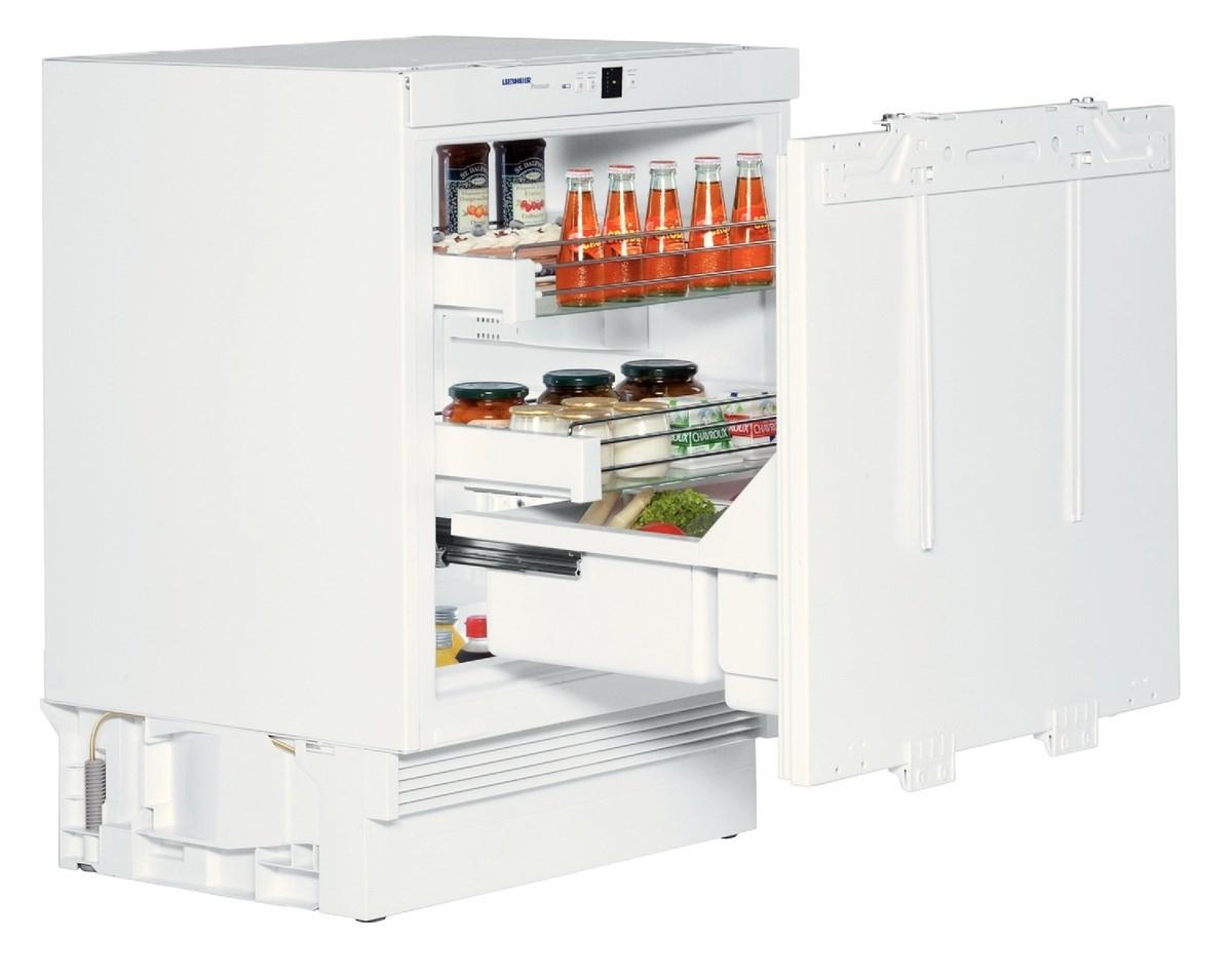 купить Встраиваемый однокамерный холодильник Liebherr UIK 1550 Украина фото 0