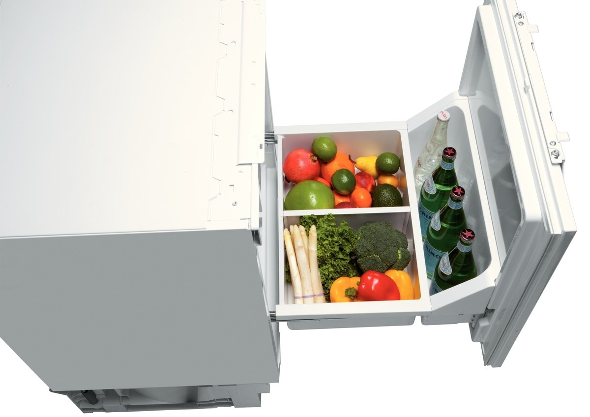 купить Встраиваемый однокамерный холодильник Liebherr UIK 1550 Украина фото 2