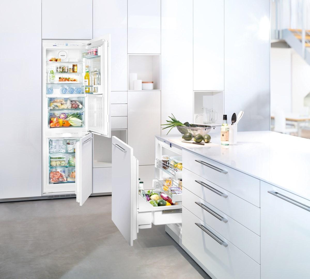 купить Встраиваемый однокамерный холодильник Liebherr UIK 1550 Украина фото 5
