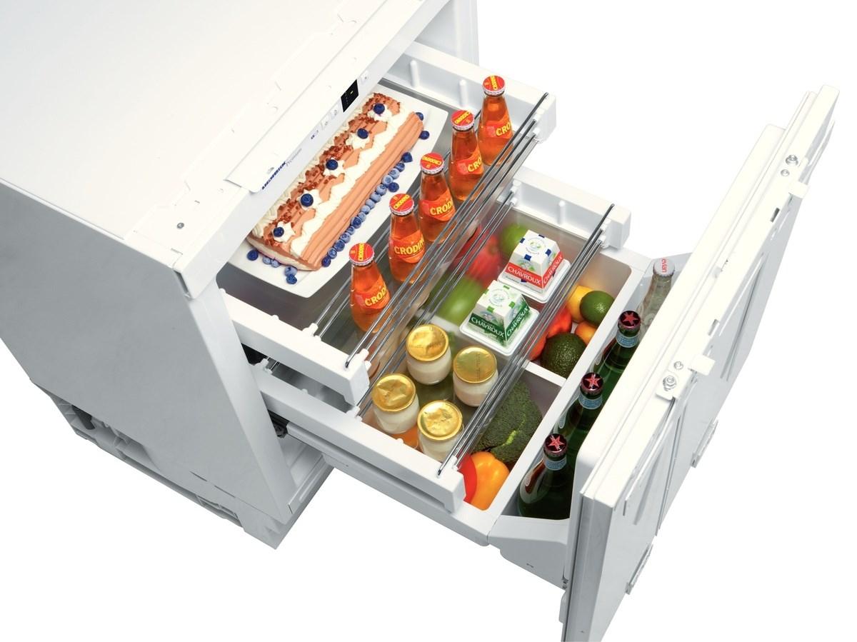 купить Встраиваемый однокамерный холодильник Liebherr UIK 1550 Украина фото 4