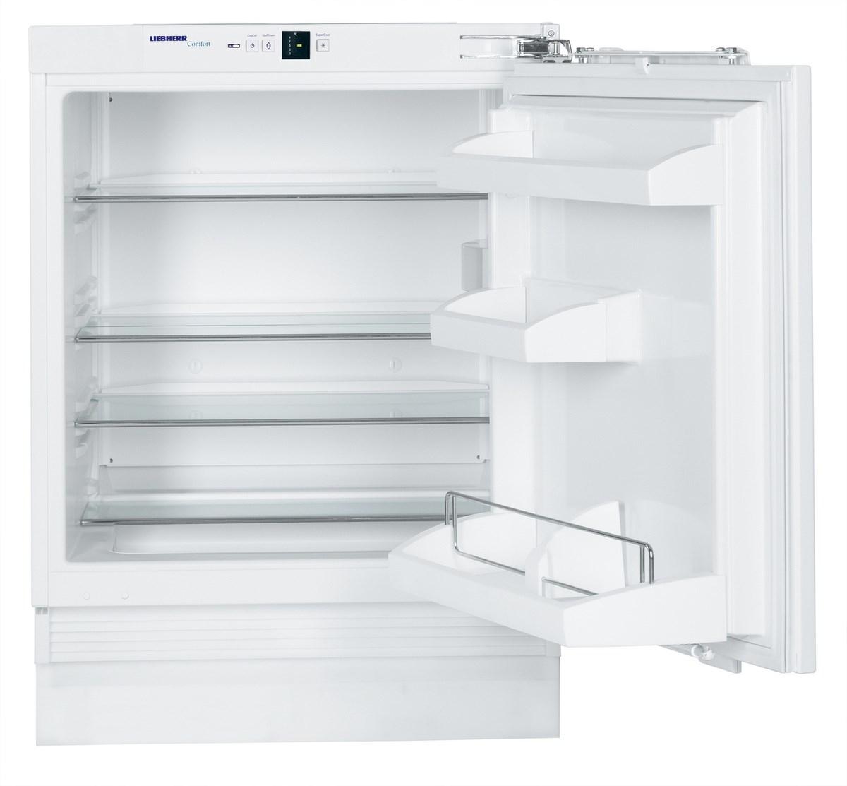 купить Встраиваемый однокамерный холодильник Liebherr UIK 1620 Украина фото 1
