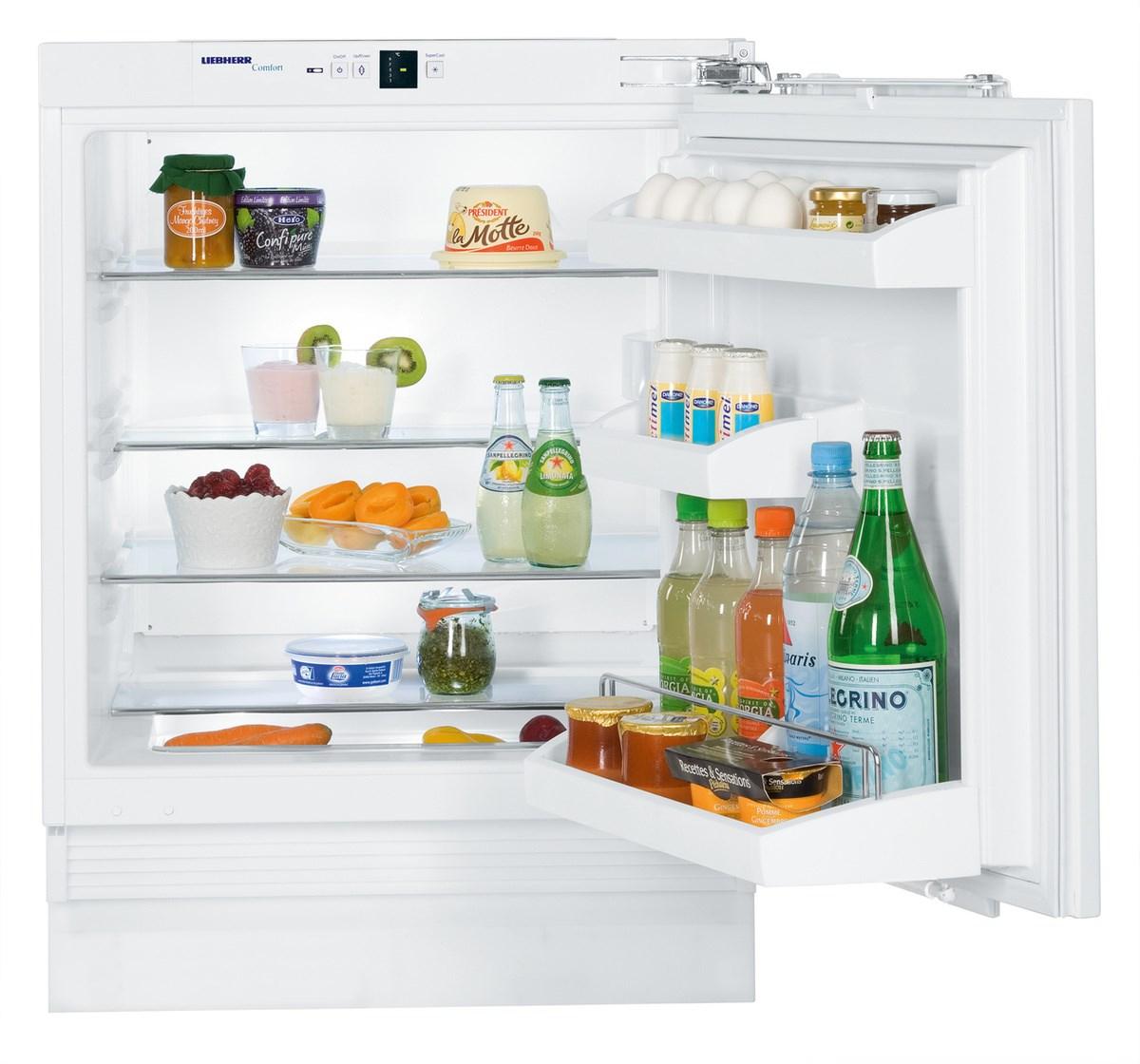 купить Встраиваемый однокамерный холодильник Liebherr UIK 1620 Украина фото 0