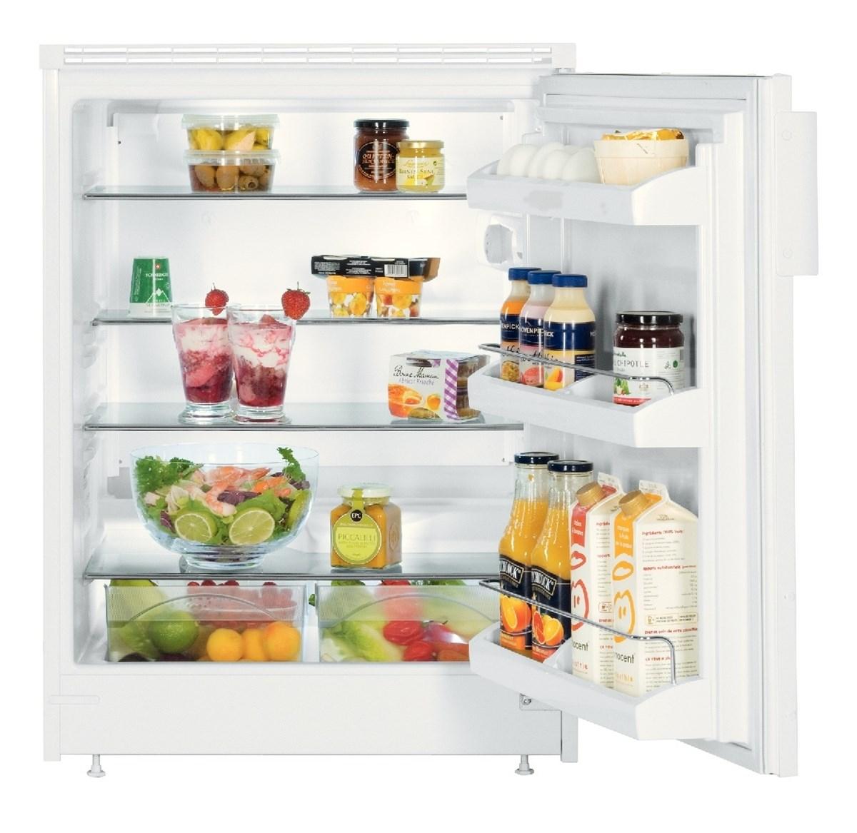 купить Встраиваемый однокамерный холодильник Liebherr UK 1720 Украина фото 0