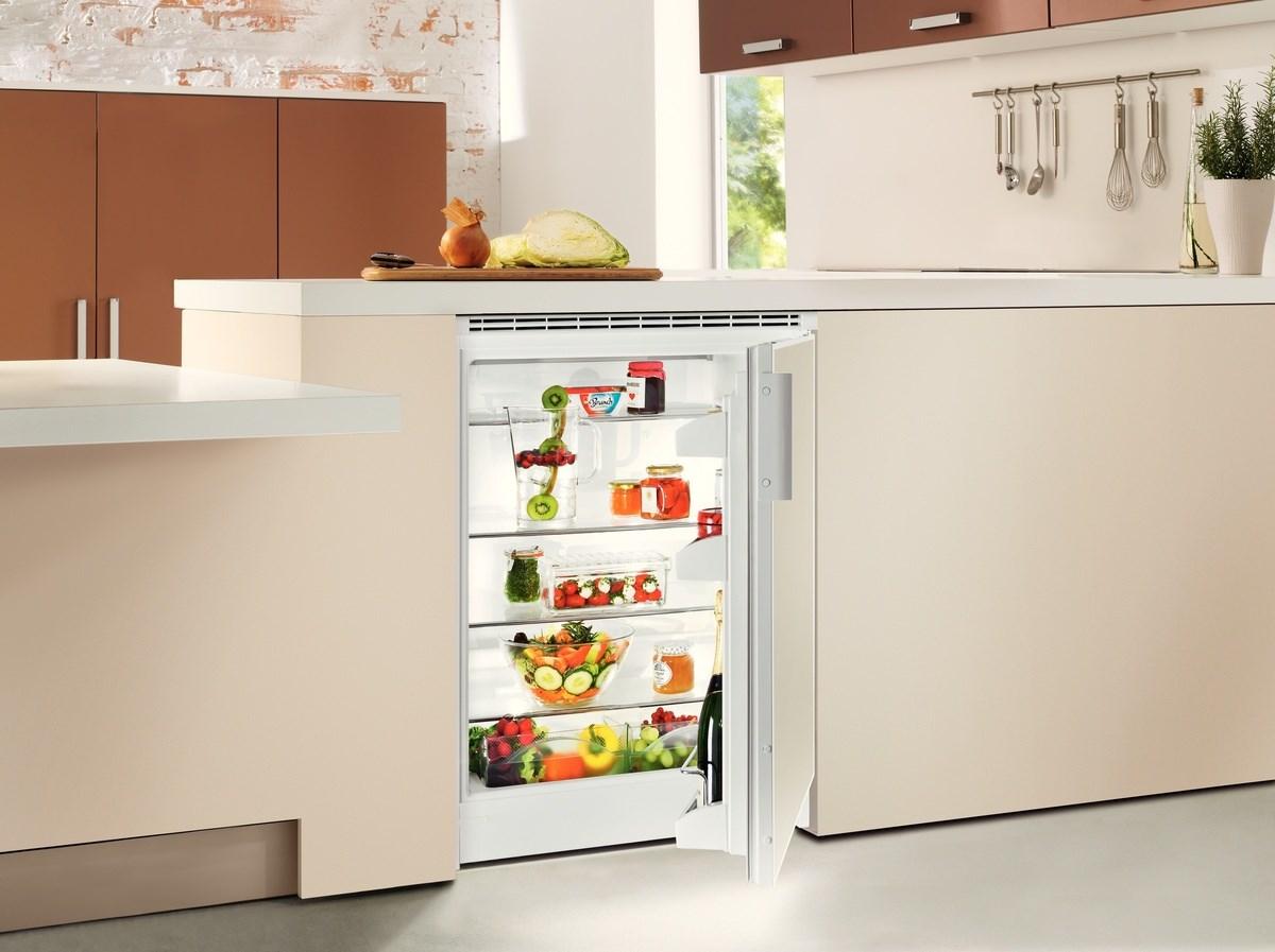 купить Встраиваемый однокамерный холодильник Liebherr UK 1720 Украина фото 2