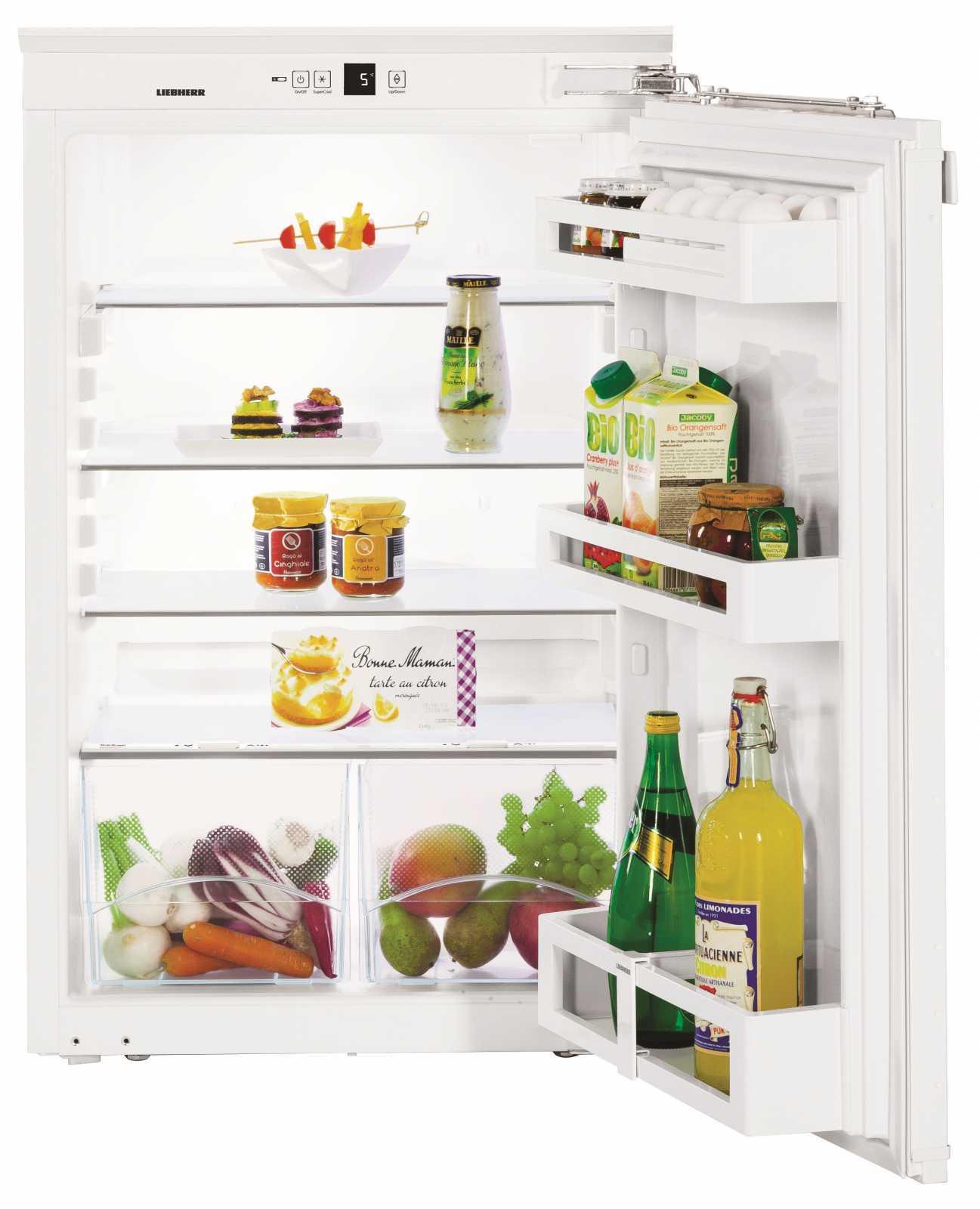купить Встраиваемый однокамерный холодильник Liebherr IK 1620 Украина фото 0