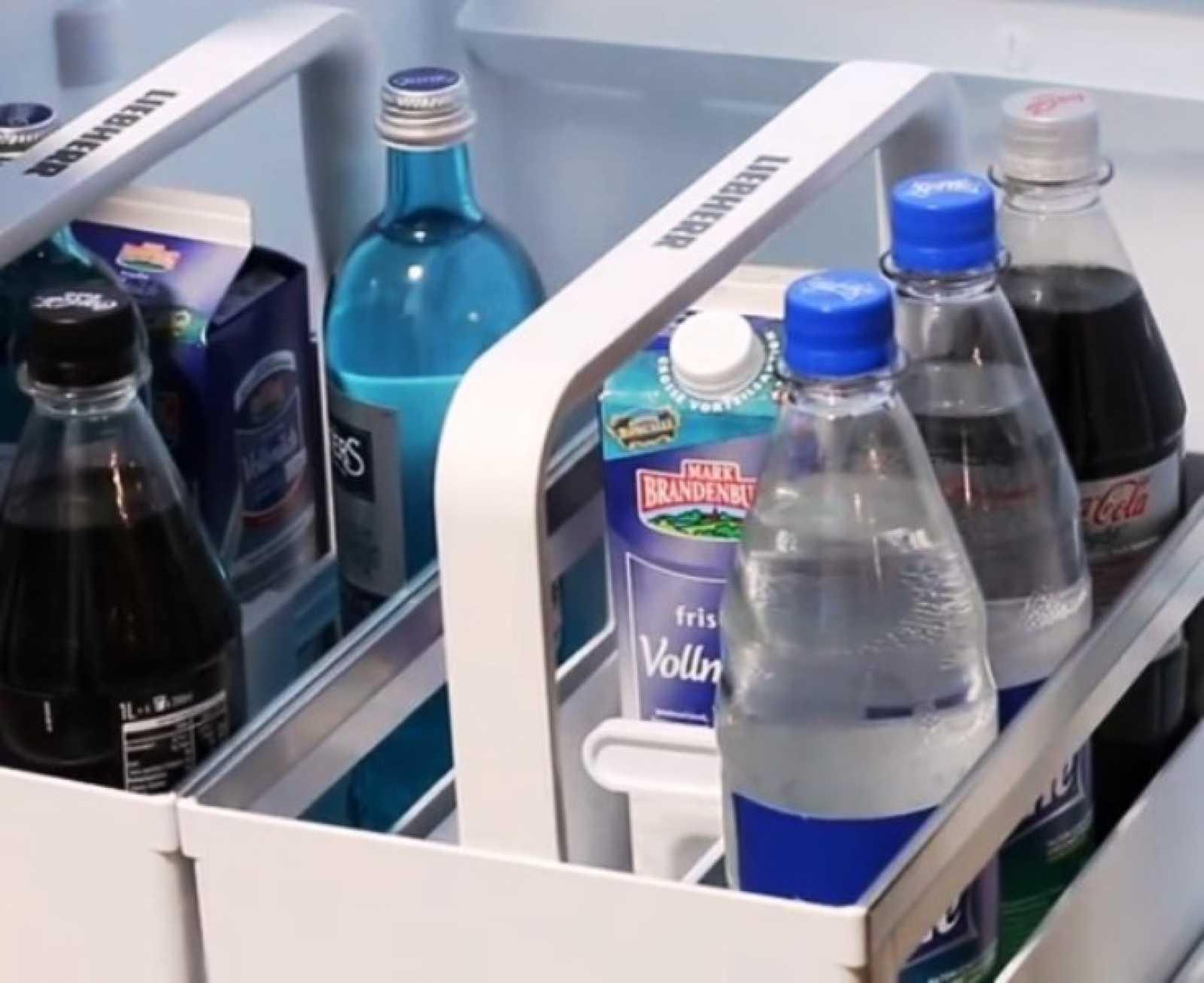 купить Встраиваемый однокамерный холодильник Liebherr IKF 3510 Украина фото 6