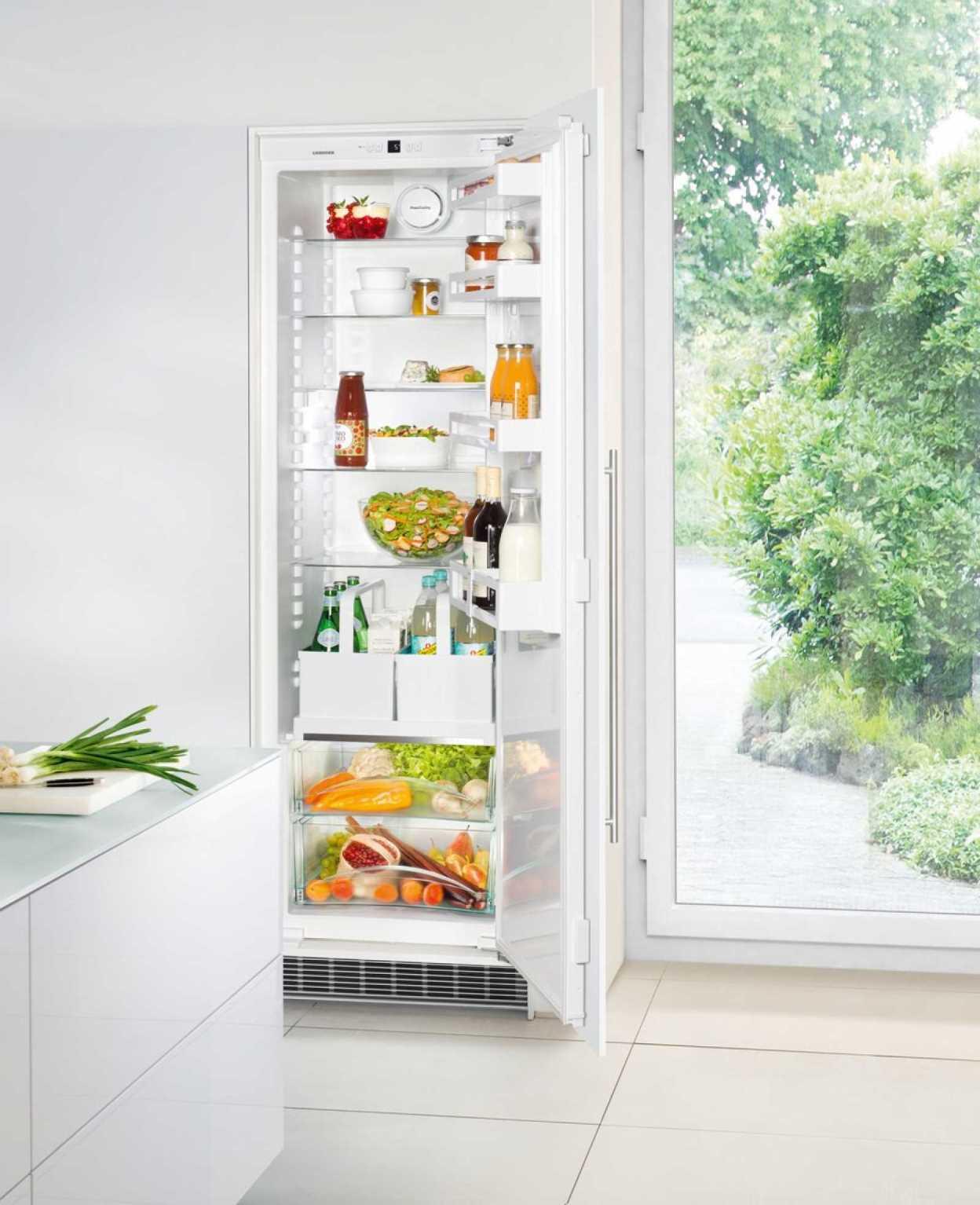 купить Встраиваемый однокамерный холодильник Liebherr IKF 3510 Украина фото 4