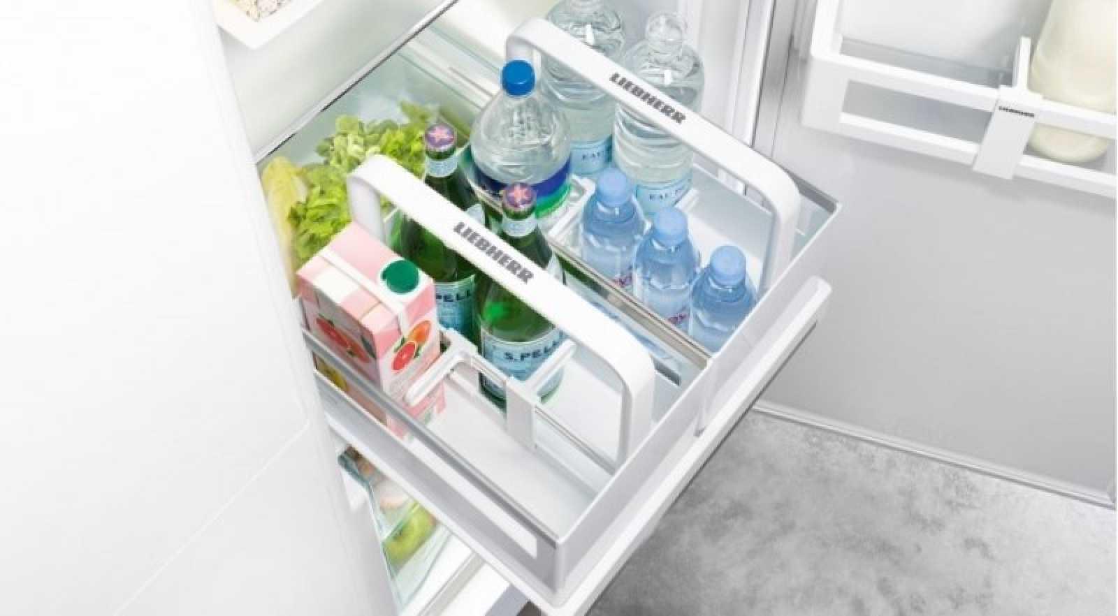 купить Встраиваемый однокамерный холодильник Liebherr IKF 3510 Украина фото 5