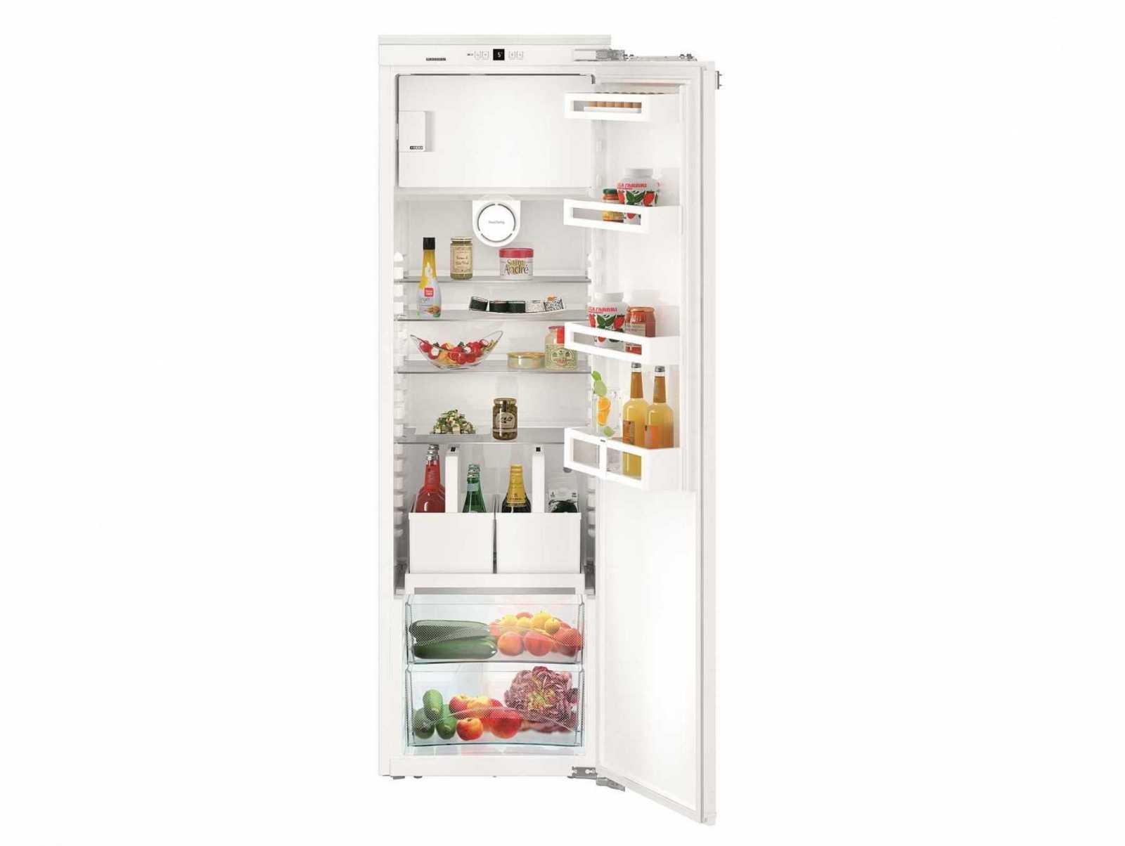 Встраиваемый однокамерный холодильник Liebherr IKF 3514 купить украина