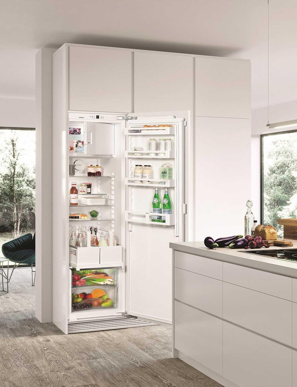 купить Встраиваемый однокамерный холодильник Liebherr IKF 3514 Украина фото 5