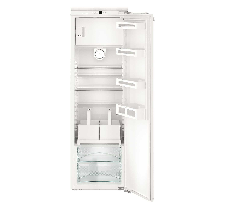 купить Встраиваемый однокамерный холодильник Liebherr IKF 3514 Украина фото 1