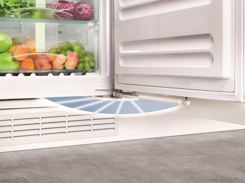 купить Встраиваемый однокамерный холодильник Liebherr SIBP 1650 Украина фото 5