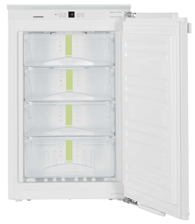 купить Встраиваемый однокамерный холодильник Liebherr SIBP 1650 Украина фото 2