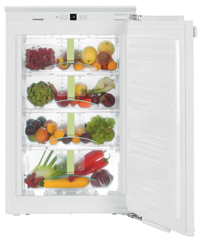 Встраиваемый однокамерный холодильник Liebherr SIBP 1650 купить украина