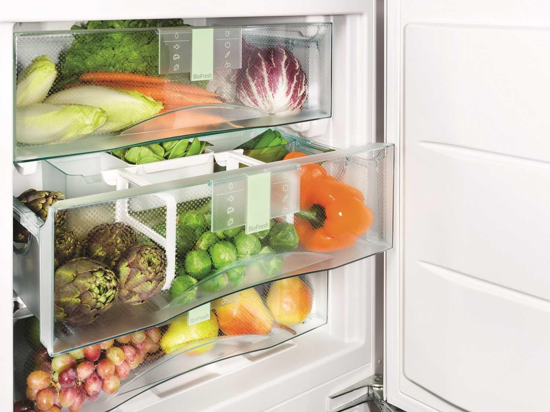 купить Встраиваемый однокамерный холодильник Liebherr SUIB 1550 Украина фото 6