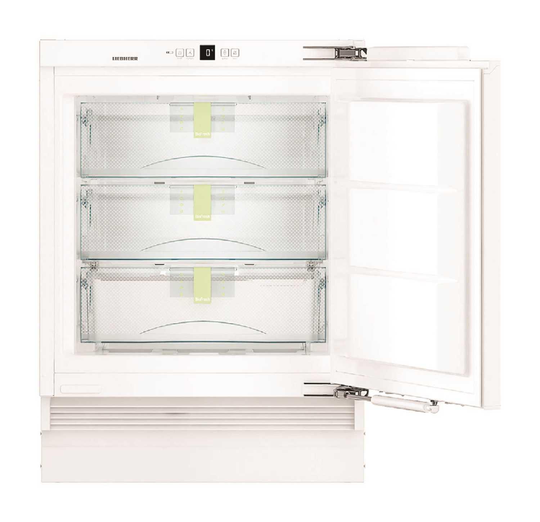 купить Встраиваемый однокамерный холодильник Liebherr SUIB 1550 Украина фото 2