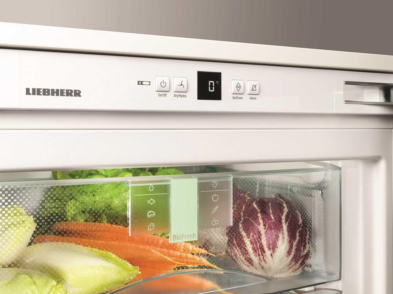 купить Встраиваемый однокамерный холодильник Liebherr SUIB 1550 Украина фото 3