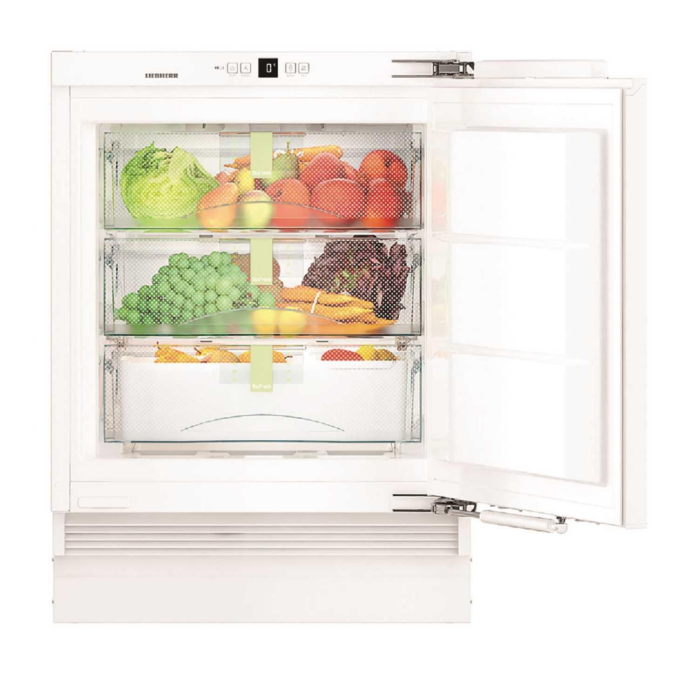Встраиваемый однокамерный холодильник Liebherr SUIB 1550 купить украина