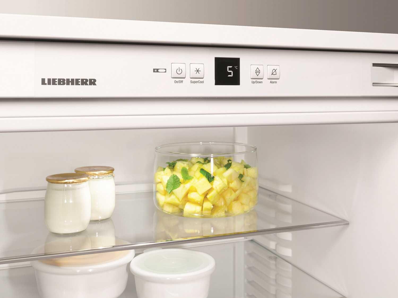 купить Встраиваемый однокамерный холодильник Liebherr UIK 1510 Украина фото 4
