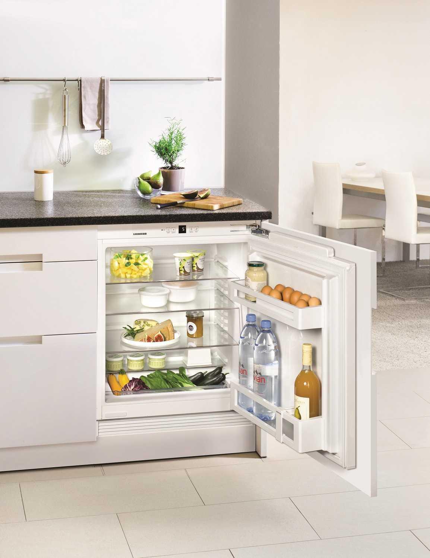 купить Встраиваемый однокамерный холодильник Liebherr UIK 1510 Украина фото 2