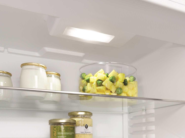 купить Встраиваемый однокамерный холодильник Liebherr UIK 1510 Украина фото 5