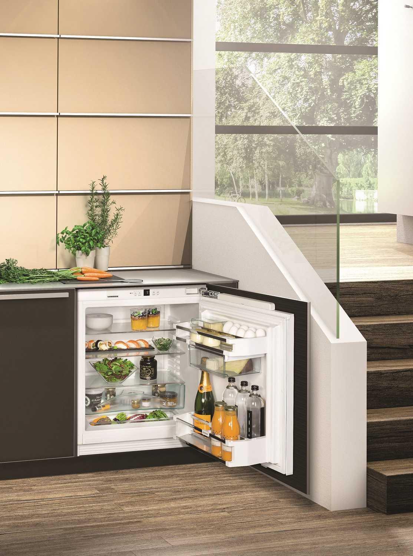 купить Встраиваемый однокамерный холодильник Liebherr UIKP 1550 Украина фото 3