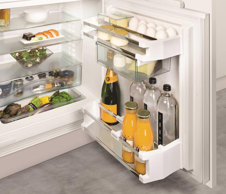 купить Встраиваемый однокамерный холодильник Liebherr UIKP 1550 Украина фото 6