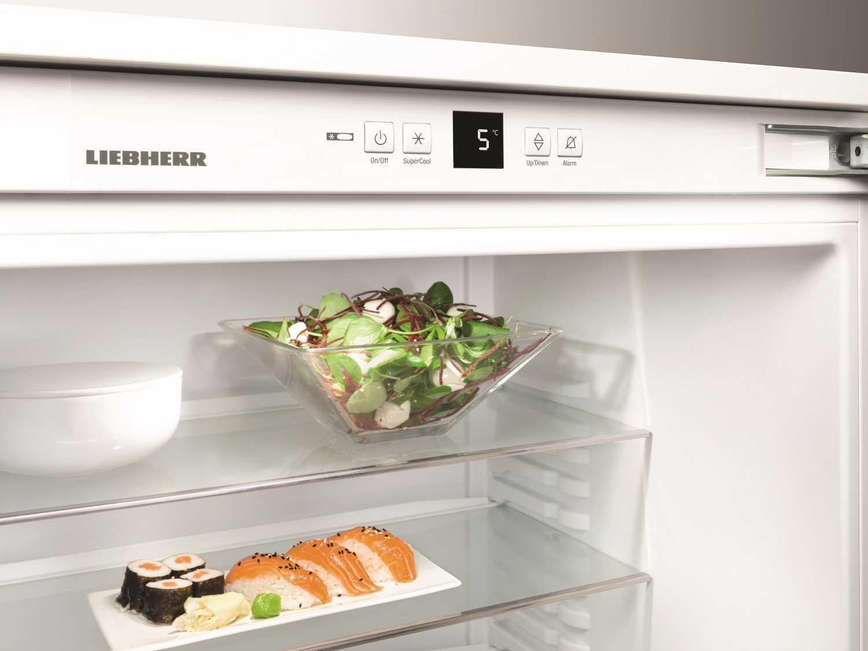 купить Встраиваемый однокамерный холодильник Liebherr UIKP 1550 Украина фото 4
