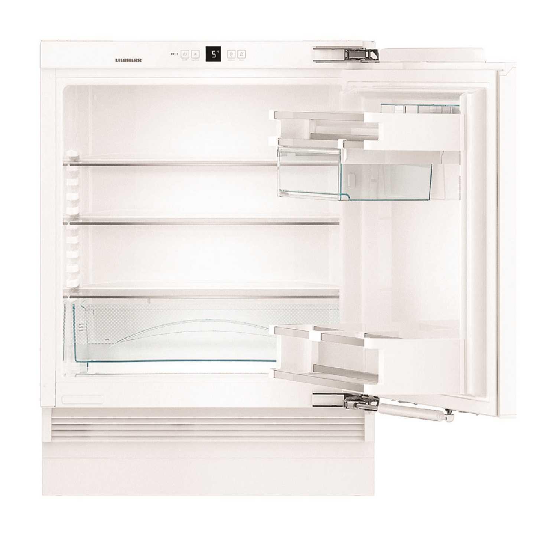 купить Встраиваемый однокамерный холодильник Liebherr UIKP 1550 Украина фото 2